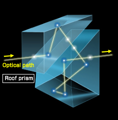 roof prism
